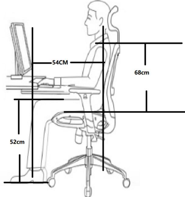國外家具設計的思路,是把這兩個狀態分割開來,休閑躺椅就是休閑躺椅,辦公椅就是辦公椅,這種區分,使得功能明確,每樣功能都可以得到最充分的發揮,這種安排,如果在家里,而且空間允許的話,是比較容易實現的,在辦公室,受到空間和其他因素的限制,實現起來有一定問題,如果是辦公環境,如果條件允許,除了米勒的椅子以外,弄一把折疊躺椅也是極好的,當然,弄夠配一把米勒的帶墊腿的大躺椅,那當然也是極好的。