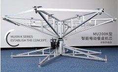 大型电动moplay体育 机芯-K型,全自动moplay体育 机芯